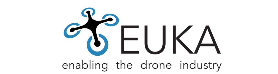 Drone-géometre est membre du Regroupement flamand de promotion des drones EUKA